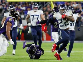 Know Thy Enemy: Baltimore Ravens Redux