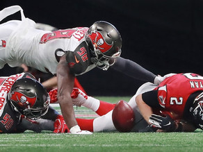 What I want to see from the Tampa Bay Buccaneers against the Atlanta Falcons