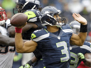 Sunday Night Football: Seahawks Preview Vs Patriots
