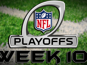 Week 10 NFL Games With Playoff Implications