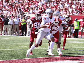 College Football Game of the Week: Ohio State vs Indiana