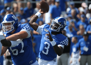 College Football Game of the Week: Auburn vs Kentucky