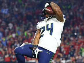 Breaking News: Seahawks Sign Marshawn Lynch