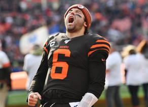 Week 15 Browns @ Cardinals Preview