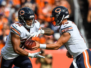 The Bears First Must Win Game of the Season