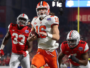College Football Playoff Preview: Clemson vs Ohio State