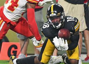 Steelers Stock Report Preseason Week 2
