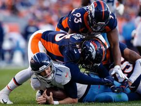 Know Thy Enemy: The Denver Broncos