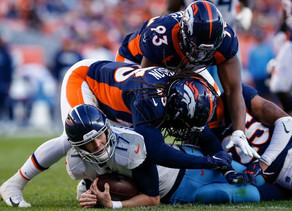 Know Thy Enemy: The Denver Broncos