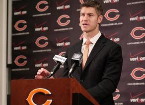 Chicago Bears Trade Deadline Targets