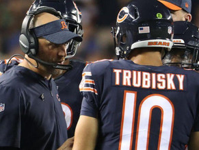 What Just Happened to the Chicago Bears?