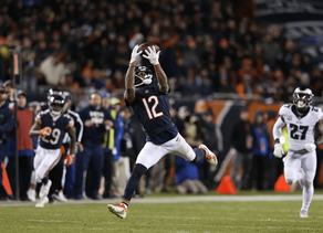 The Chicago Bears Path To The Playoffs