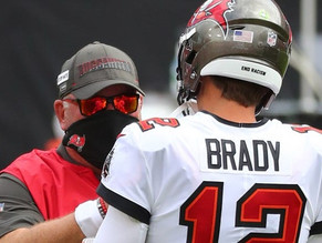 Top 5 Things I want to see from the Tampa Bay Buccaneers against the Green Bay Packers