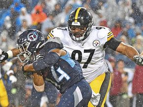 Know Thy Enemy: Pittsburgh Steelers