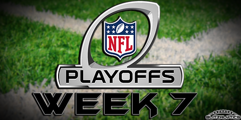 Three Week 7 Games With Playoff Implications