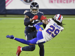 Buffalo Bills Weekly Recap