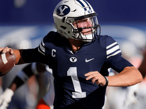 College Football Game of the Week: Coastal Carolina vs BYU