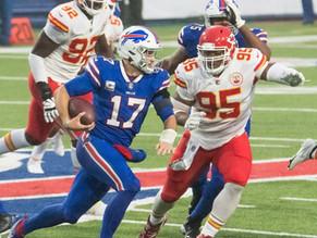 Buffalo Bills Week 6 Recap