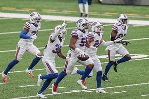 Buffalo Bills Recap