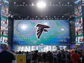 Atlanta Falcons Mock Draft 1.0: Who's joining the Brotherhood?