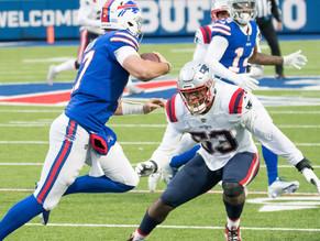 Buffalo Bills Weekly Recap.