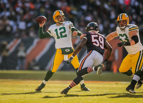 Week 1 NFC North Rivalry Game Prediction