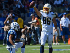 Hunter Henry Replacements