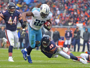Know Thy Enemy: Chicago Bears