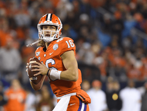 2020 Top Five Returning College Football Players By Position: Quarterbacks