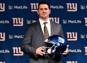 Joe Judge's Leadership: What the Giants Need