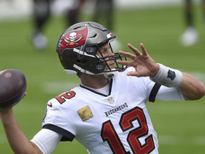 Top 5 Things I want to see from the Tampa Bay Buccaneers against the Minnesota Vikings