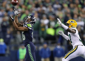 NFC Divisional Round Matchup: Packers Host Seahawks