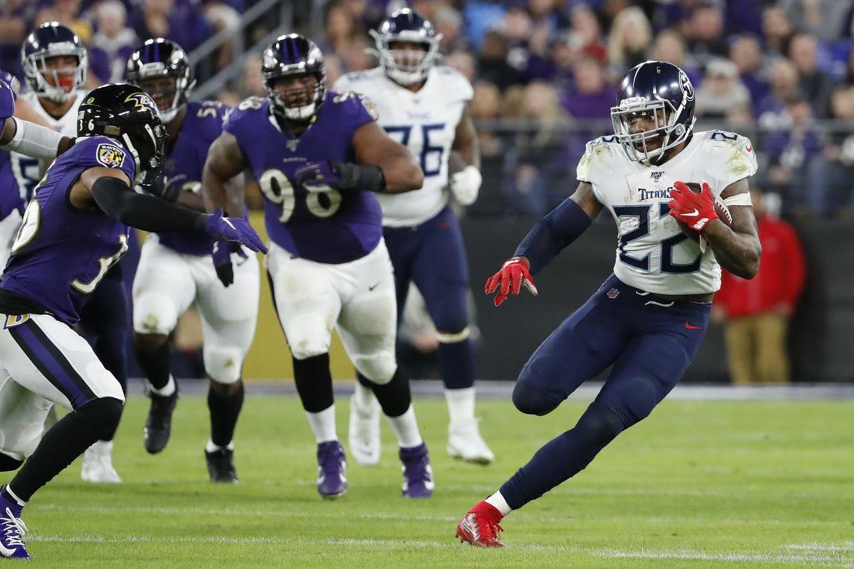 Degenerate Menace (-411) - NFL Week 11 Bets