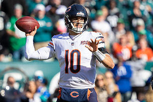 The Chicago Bears Path to the Super Bowl