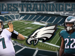 Top Eagles to watch as we progress through Training Camp