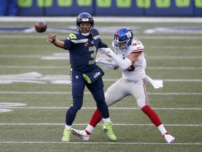 New York Giants Rookie Review: Week 13