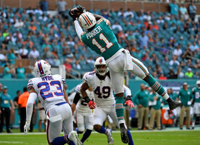 Dolphins vs Bills Preview