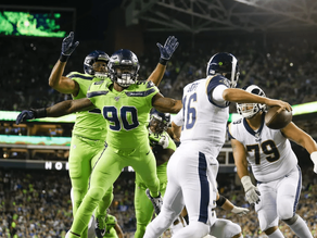 Seattle Seahawks Offseason Plan: Mock Free Agency