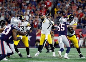 Seahawks look to pick apart the Steelers in Week 2