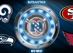 NFC West Week 2 Recap