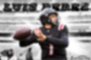 Player Spotlight: Luis Perez