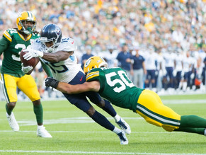 Know Thy Enemy: Green Bay Packers