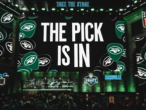 New York Jets Offseason NFL Draft Primer