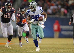 Top 80-71 Dallas Cowboys of All-Time