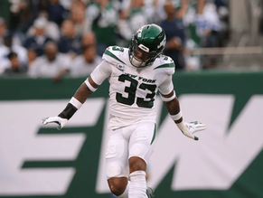 Breaking News: Seahawks Trade for Jamal Adams