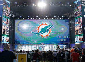 Post-Combine Miami Dolphins Mock Draft 2020