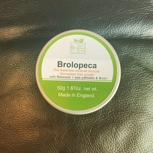 copy of Brolopeca Hair Pomade