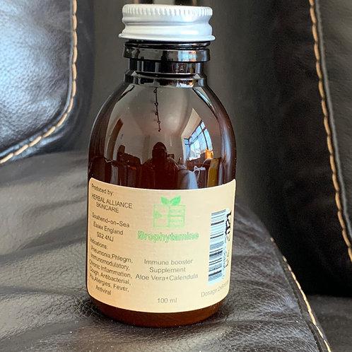 Brophytamine Immune booster Supplement