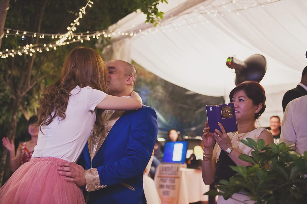 Wedding surprise 14