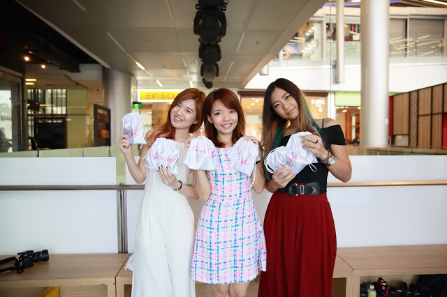 Singapore Beauty Bloggers